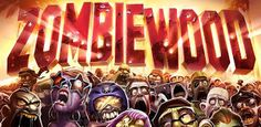 Zombiewood Zombies IN L.A MOD APK and DATA/OBB files 1.0.9 (Unlimited Gold Coins+Money) - AndroRat