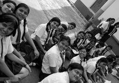 CLASS 12 SCIENCE...ADIEU!!