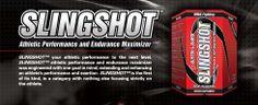 Slingshot - Athletic performance and Endurance Maximizer
