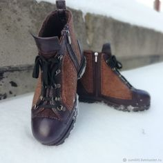 1f3ce1cba Обувь ручной работы. Мужские ботинки. Наталья Фатхиева Н&Ф (sumkiTT).  Интернет-
