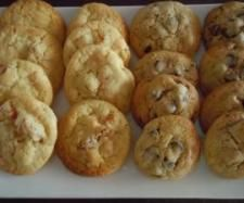Recipe Whatever Biscuits by Melinda Hutchison - Group Leader - Recipe of category Baking - sweet