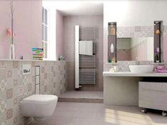 Sympatická a jednoduchá série obkladů a dlažeb Habitat. Obklady nabízíme ve formátu 25 x 50 cm a dlažby 33 x 33 cm. #keramikasoukup #koupelnyodsoukupa #basic #bathroom #lightroom #inspirace #koupelnyinspirace #habitat Alcove, Habitats, Bathtub, Bathroom, Standing Bath, Washroom, Bathtubs, Bath Tube, Full Bath