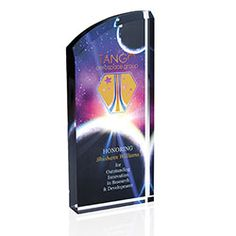 36625 - JAFFA® - Enterprise Curve Award. #promoproducts #JAFFA #livebicgraphic