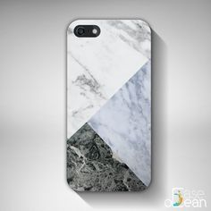 Marble Mosaic 3d iPhone case, iPhone6, iPhone 6 Plus, iPhone 5, 5s, 4, 4s, Samsung Galaxy S4, S5, Mini - white, blue, black marble texture