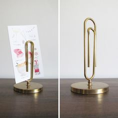 Oversized Clip Paper Holder                                                                                                                                                      More