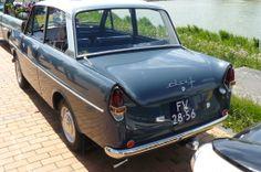 1965 - DAF 31 Daffodil (3)