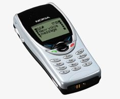 """Back in the days when a phone """"size does matter"""". And the Nokia 8210 was a proof of that testament. While Motorola went on to popularize the flip design, Nokia went the opposite direction with its shrunken candy bar form factor. The 8210 was arguably one of the phone that turned Nokia into a household brand. Consumers loved the size, the interchangeable color casing, the call vibrate and not to mentioned the downloadable monophonic ringtones."""