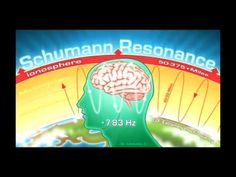 Music made with solfeggio frequencies and binaural beats at the Schumann resonance of Binaural beats can only be heard with headp. Matrix, Nikola Tesla, Electromagnetic Field, Nova Era, Binaural Beats, Radio Wave, Psychic Abilities, Going Crazy, Personal Development