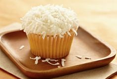 A great frosting to make is this coconut cream cheese frosting ,that is not to sweet , it will be great for all of your cakes from large cakes to cupcakes