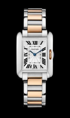 Cartier Tank Anglaise watch 2995a408c6