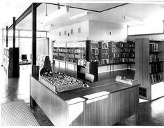 Kingsthorpe Library
