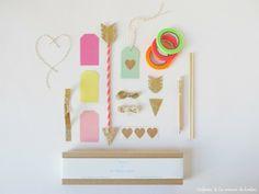 The Love Arrow Kit