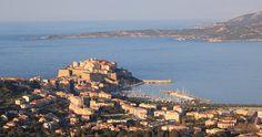 Calvi #scene #corsica
