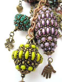 Perltine - Perlen, Perlen, Perlen: Marie- Antoinette-Gebamsel