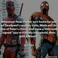 Deadpool is love, deadpool is life