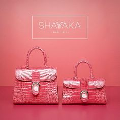 Delvaux Brillant MM in Rose Candy Brillant Alligator | Autumn-Winter 2016/2017 Collection Delvaux Brillant East/West Mini in Rose Candy Brillant Alligator | Autumn-Winter 2016/2017 Collection For purchase inquiries, please contact mailto:sales@shayyaka.com or +961 71 594 777 (SMS, WhatsApp, or iMessage) or Direct Message on Instagram (@Shayyaka). Guaranteed 100% Authentic | Worldwide Shipping | Bank Transfer or Credit Card Delvaux Brillant, Love Affair, Hermes Birkin, Crocs, Handbags, Purses, Wallet, Instagram Posts, Leather Bags