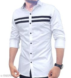 Checkout this latest Shirts Product Name: *Elite Standard Cotton Men's Shirt* Fabric: Cotton Sleeve Length: Long Sleeves Pattern: Solid Multipack: 1 Sizes: S Country of Origin: India Easy Returns Available In Case Of Any Issue   Catalog Rating: ★4.1 (786)  Catalog Name: Elite Standard Cotton Mens Shirts Vol 14 CatalogID_263408 C70-SC1206 Code: 035-1993787-7731