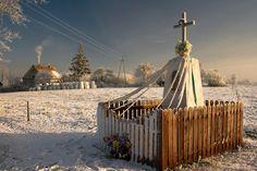 Mazury są piękne również zimą, obejrzyjcie zdjęcia!   oPodróżowaniu