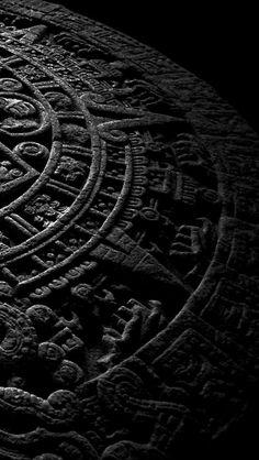 Aztec Calendar Wallpapers Wallpaper