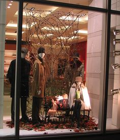Fall Window Displays | Recent Photos The Commons Getty Collection Galleries World Map App ...
