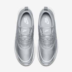 de35e58644 Nike Air Max Thea Se Womens Metallic Silver Summit White Matte Silver  Metallic Silver Sale UK