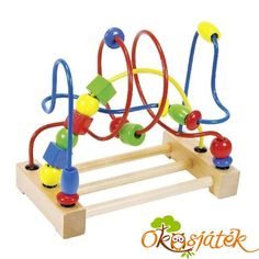 Specially designed for the little ones, this functional wooden awakening game will be perfect to stimulate the observation and coordination of your Dating Tips, Me On A Map, Fisher Price, Goku, Metallica, Bunt, Little Ones, Triangle, Gross Motor