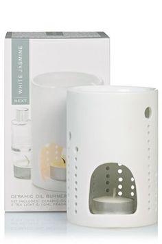 Buy Ceramic Oil Burner from the Next UK online shop £8.00