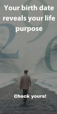 Spirituality: Your birth date reveals your life purpose… - numerologylifepath Purpose Quotes, Life Purpose, Spiritual Awakening Quotes, Spiritual Path, Spiritual Values, Spiritual Meaning, Spiritual Thoughts, Life Thoughts, Negative Thoughts