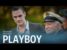 Business Insider: Hugh Hefner's 23-year-old son has a plan to redefine the playmate