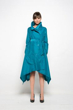 Skunkfunk Women's Coat