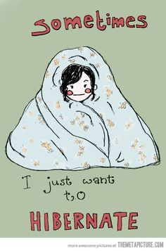 This is me. Right. Now.
