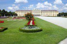 #Schloss Schönbrunn #Wien #Österreich
