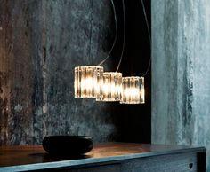 DE MAIO CHARLOTTE S3D SOSPENSIONE Design Luca Ferretto