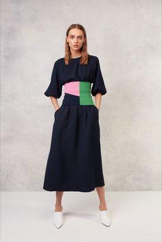 Sfilata Tibi New York - Pre-collezioni Primavera Estate 2018 - Vogue