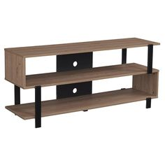 Shop Bell'O Oak Harbor TV Stand for Most Flat-Panel TVs Up to Oyster Walnut at Best Buy. Find low everyday prices and buy online for delivery or in-store pick-up.