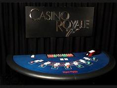 blackjack table signs
