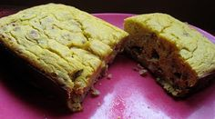 Until The Thin Lady Sings: Low Carb Banana Bread, Gluten Free with Coconut Flour