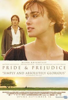 Orgoglio e pregiudizio (2005) in streaming