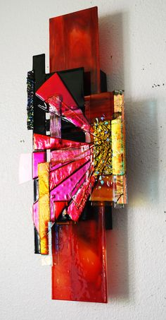 "Contemporary Sculpture - ""Sept. Pic 1"" (Original Art from Elizabeth Dunlop Studios)"