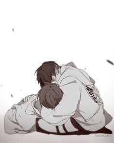 Ereri/Riren