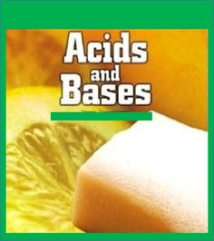 Acids and Bases -video for kids