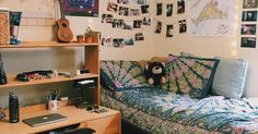 15 Life-Changing Tips On How To Make Your Dorm Room Look Bigger