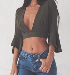 New fashion hipster style casual ideas hipster fashion, crop tops, fashion, outfit ideas Hipster Mode, Hipster Fashion, New Fashion, Fashion Outfits, Womens Fashion, Fashion Trends, Hipster Style, Fashion Ideas, Style Fashion