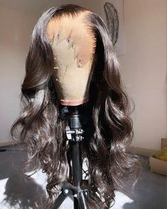 Curly Hair Styles, Wig Styles, Natural Hair Styles, Natural Wigs, Human Hair Lace Wigs, Curly Wigs, Human Wigs, Long Hair Waves, Loose Waves