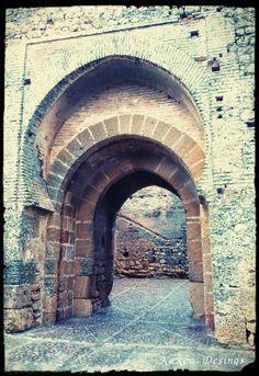 KaRoa Designs: El Castillo del rey Pedro
