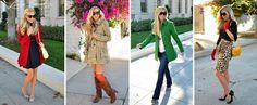 4 cute winter outfits