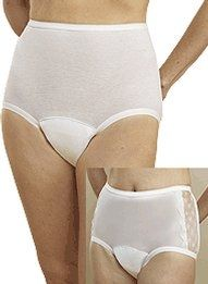 Incontinence Briefs from Carol Wright Gifts on Catalog Spree, my personal digital mall.