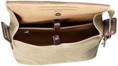 Brooks Paddington Shoulder Bag sand 2015: Amazon.de: Sport & Freizeit