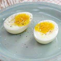 1505 How To Soft Boil an Egg