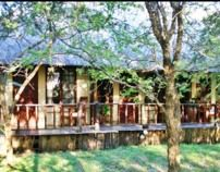 Bush Lodge South Africa